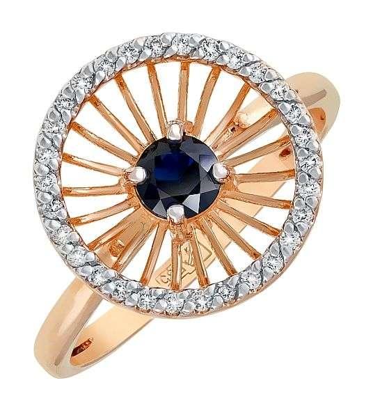 кольца с бриллиантами фото и цены москва